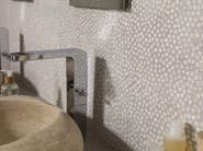 Countertop natural stone washbasin SHAPE - L'Antic Colonial
