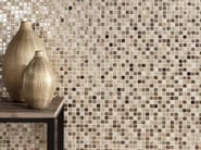 Ceramic mosaic SHAPES - Harmony