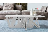 MDF coffee table for living room SI-295 | Coffee table - L.A.S.