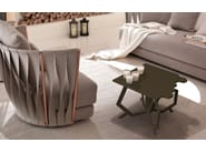 MDF high side table for living room SI-316 | Coffee table - L.A.S.