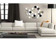 MDF Decorative panel SI-328 | Decorative panel - L.A.S.