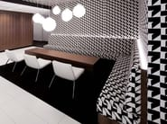 HPL wall tiles SIGNATURE - Polyrey