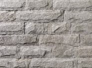 Outdoor indoor natural stone wall tiles SILVER COAST | Natural stone wall tiles - B&B