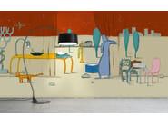 Wallpaper SIPARIO - Wallpepper