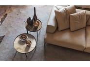 Round coffee table SIRIO - ALIVAR