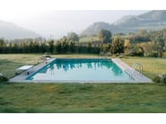 Pool liner SATURNIA - DRACO ITALIANA