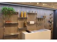 System for kitchen accessories SKYLINE KITCHEN - Cosma