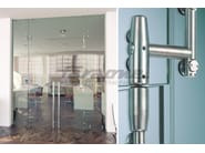 Door fittings SLIM - FARAONE