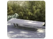 Cement Bench SLITTA - LAB23
