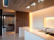 Lampada da soffitto SMART LOTIS - Modular Lighting Instruments
