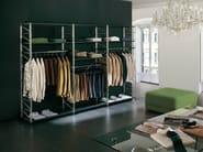 Shop furnishing SOCRATE SHOP - Caimi Brevetti
