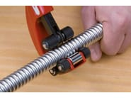 Accessory for solar heating system SOLAR PIPE - Würth