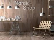 Porcelain stoneware wall/floor tiles SOLERAS - ABK Industrie Ceramiche