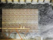 Design polyethylene wall tiles SOLIMAN - Élitis