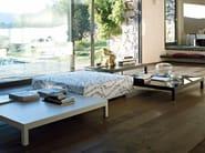 Low coffee table SOSIA | Coffee table - Lema