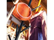 Hanging wooden coat rack SPILLO - IFT
