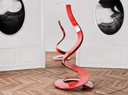 LED floor lamp SPIRALE | Floor lamp - ITALY DREAM DESIGN - Kallisté