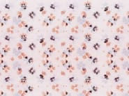 Wallpaper with floral pattern SPRING - Wallpepper