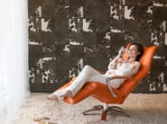 Reclining chair SQUARE - Jori