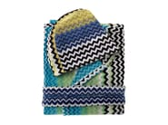 Terry bathrobe STAN | Bathrobe - MissoniHome