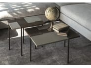 Coffee table for living room STIJL - Arketipo