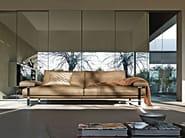 Fabric sofa STILL   Sofa - MOLTENI & C.