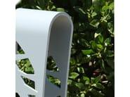 Portabici / dissuasore in acciaio STONE - CITYSì