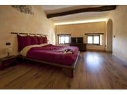 Oak wall/floor tiles STYLE - MENOTTI SPECCHIA PROJECT