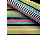 Striped rug SUCRE - MissoniHome