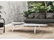 Outdoor coffee table SULLIVAN OUTDOOR - Minotti