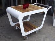 Food trolley SUN - Lgtek Outdoor