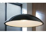 Fluorescent pendant lamp SUNBEAM - MDD