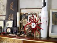 Wall-mounted clock SUNBURST CLOCK - Vitra