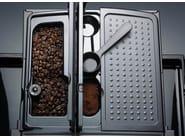 Built-in coffee machine SUPREMO XSL - V-ZUG