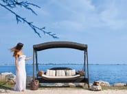 2 Seater garden swing seat SWING - Atmosphera