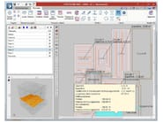 Sizing of radiant panel system Sizing of radiant panel system - ATH ITALIA - Divisione software