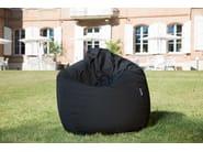 Poltrona a sacco da giardino sfoderabile in tessuto SCUBA X-TREM SUNBRELLA - JUMBO BAG