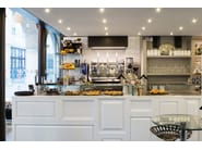 Shop furnishing Shop furnishing - TM Italia Cucine