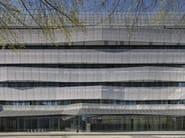 Biotech Nantes - AIA Architectes - Photographie : Guillaume Satre