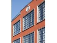 Aluminium casement window SLIM LINE 38 - Reynaers Aluminium