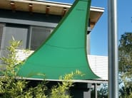 Shade sail HOME COMFORT - Michael Caravita