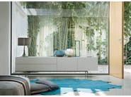 Modular sideboard with doors T030 | Sideboard - Lema