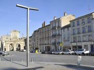 Street lamp TAÏGA - ECLATEC