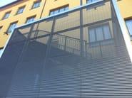 Wall cladding TALIA® / SCREEN / TALIALIVE - NUOVA DEFIM
