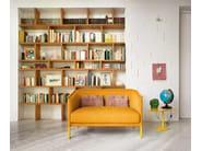 2 seater fabric sofa TALO | Sofa - SANCAL