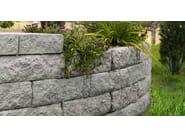 Element for perimeter enclosure TANGO® - FERRARI BK