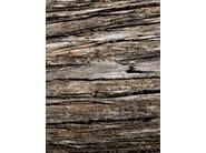 Tappeto rettangolare in tessuto velours TAPIT - BARK - JOKJOR