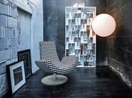 Bookcase TARGET - Arketipo