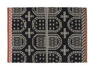 Handmade wool rug TASILI - GAN By Gandia Blasco