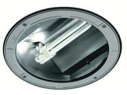 Ceiling die cast aluminium Outdoor spotlight TECH F.3068 - Francesconi & C.